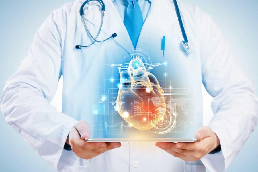 Telemediq – sistem de monitorizare a pacienţilor cu afecţiuni cronice
